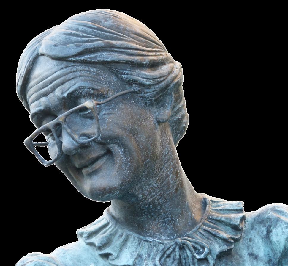 grandmother-2428022_1920